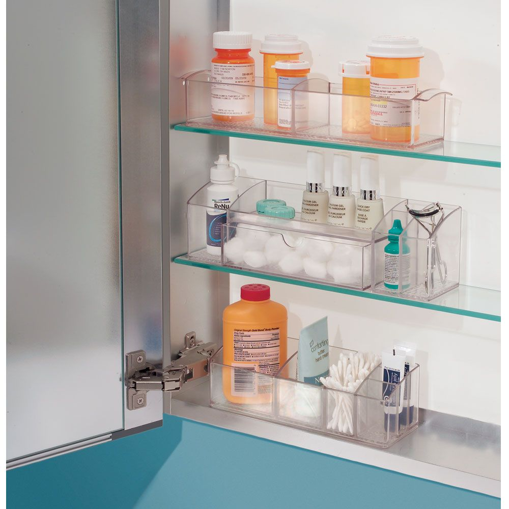 Camping World Med Organizer Bathroom Accessories Motorhome