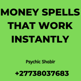 Lottery Spells That Work Fast | Lottery Money Spells
