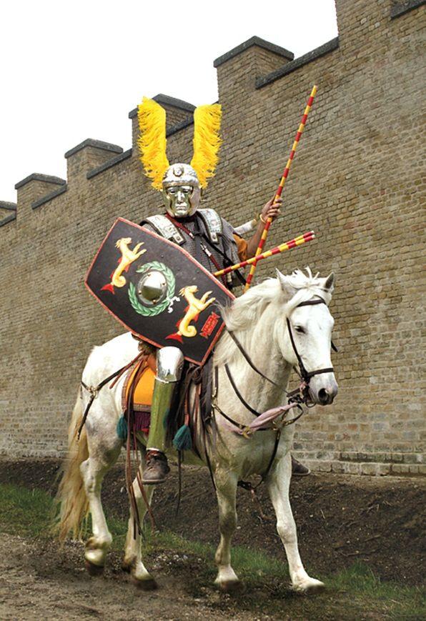 """Résultat de recherche d'images pour """"roman heavy cavalry reenactment"""""""