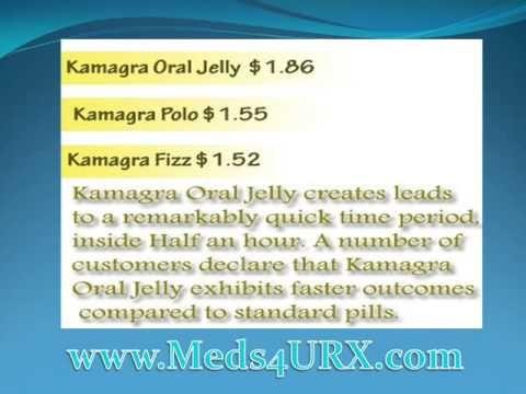 Kamagra Oral Jelly Discount 2013 - Online Kamagra Pharmacy