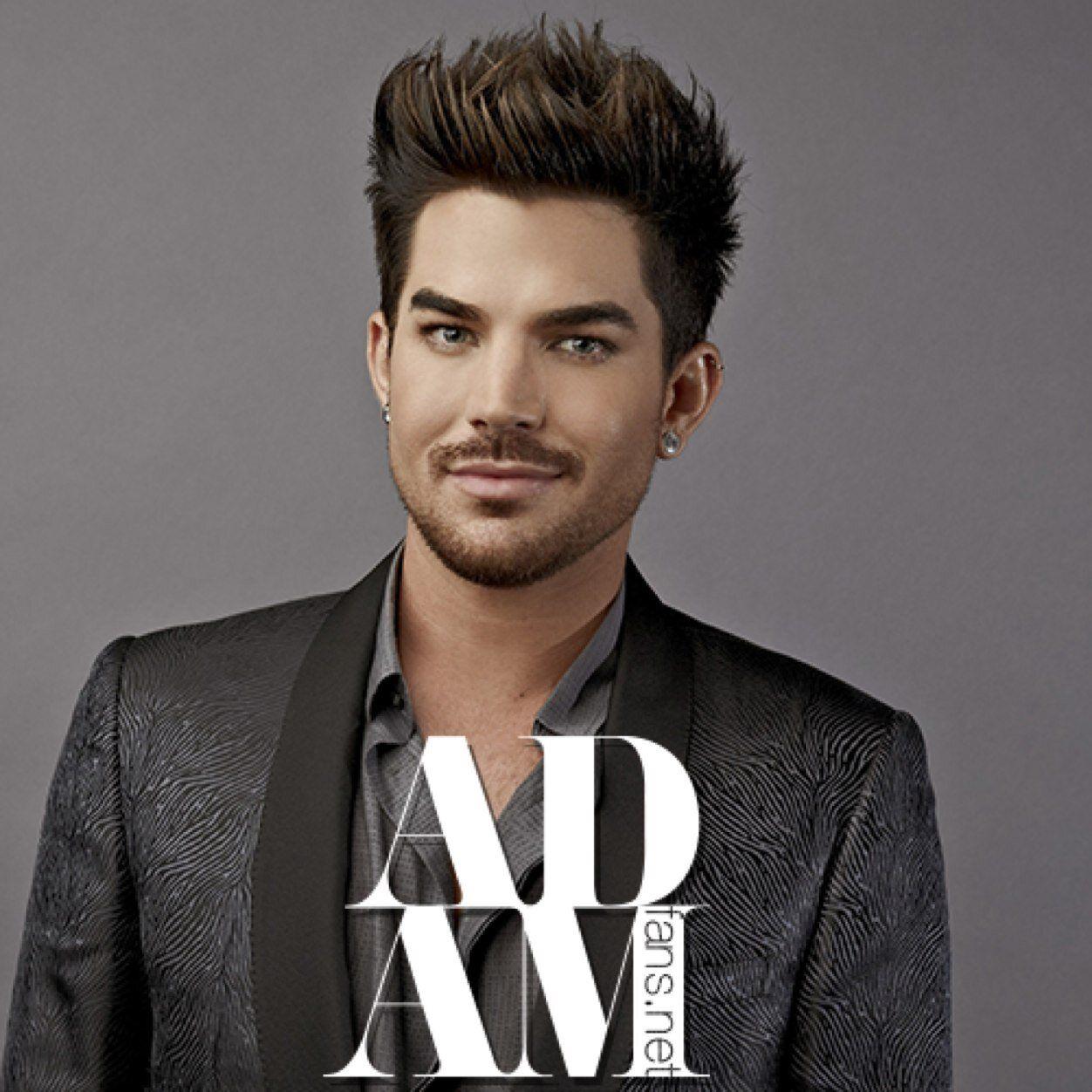 Haircuts for men las vegas adam lambert  adam lambert  pinterest  adam lambert sexy men and
