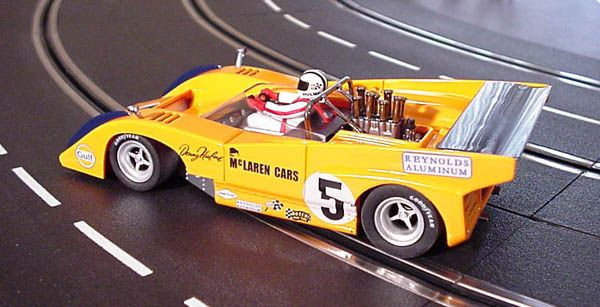 Mclaren Toy Car Slot Cars Cars