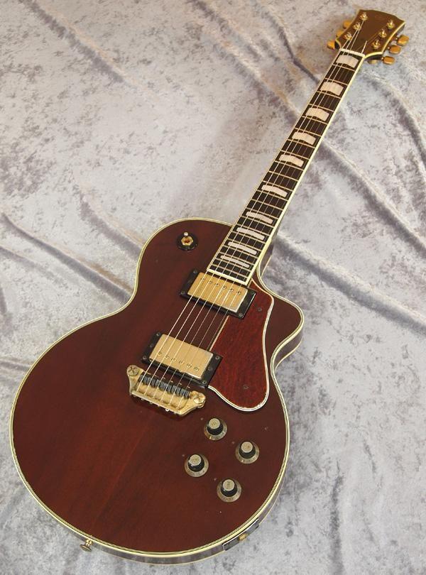 Yamaha Sg 85 1972 3 Guitar Vintage Electric Guitars Yamaha