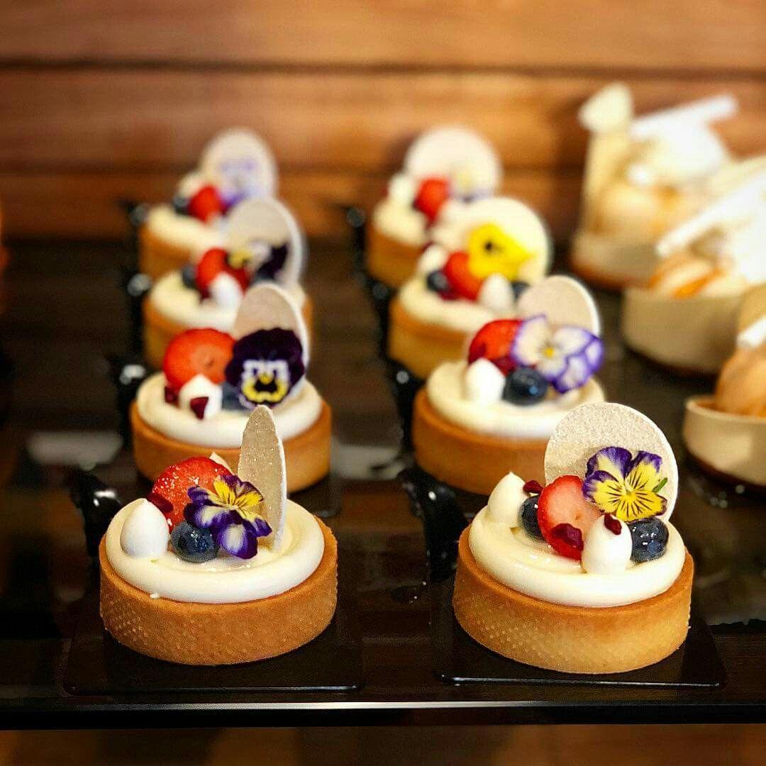 Pin By My Info On Tarts Dessert Recipes Fruit Tart