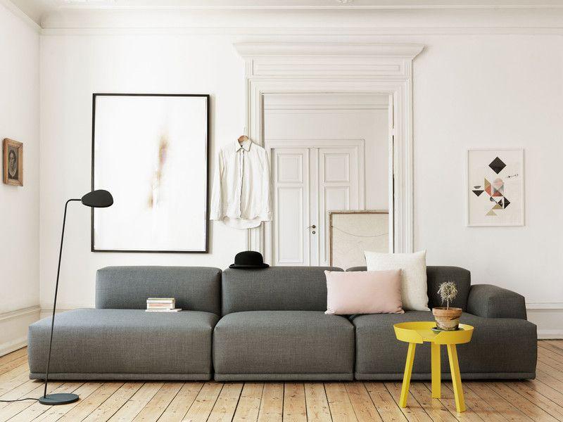 muuto connect modular sofa pinterest modular sofa nest and