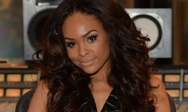 Demetria McKinney Drags Roger Bobb's Side Chick & We're Like…Grabs Popcorn