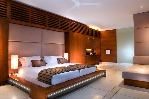 led bedroom lighting led corner lighting