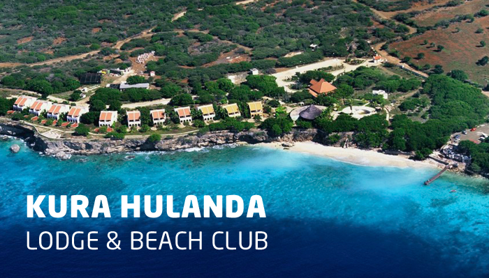 Kura Hulanda Lodge Beach Club Curacao