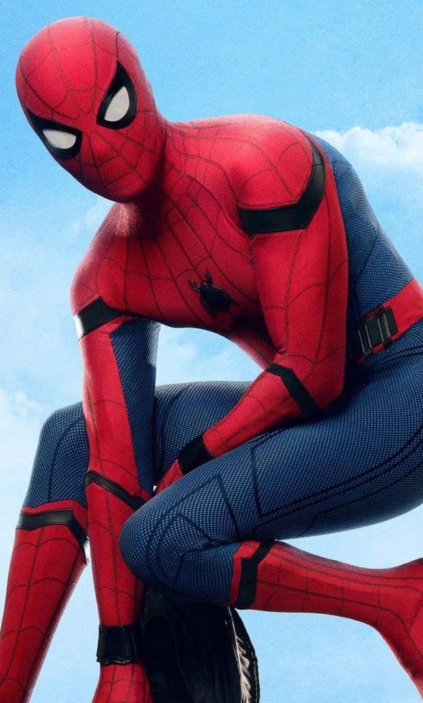 Filme homem aranha de volta ao lar movie desktop for Esteban paredes wallpaper