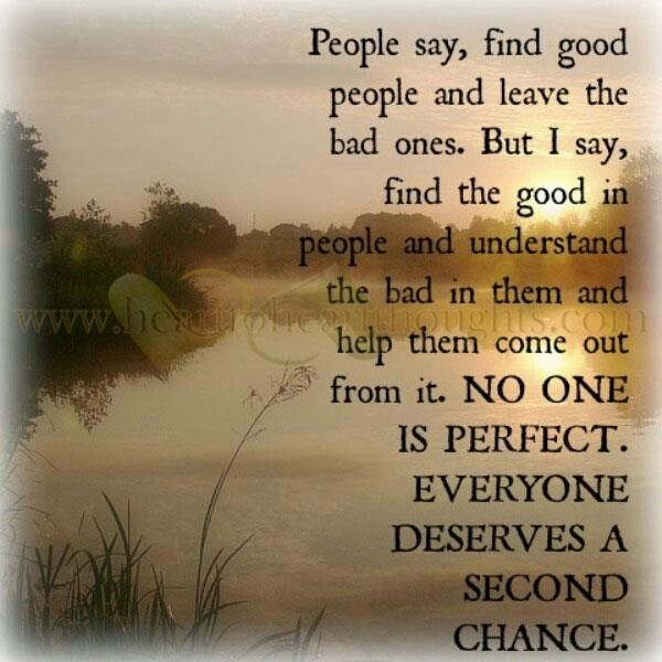Pin By Melissa Fogerson On Beliefs Chance Quotes Forgiveness Quotes Another Chance Quotes