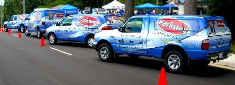 Why Invest In Vehicle Graphics In Jacksonville Ar Car Graphics
