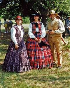 Civil War Reenactment, Granbury, TX | Places I've Been | War