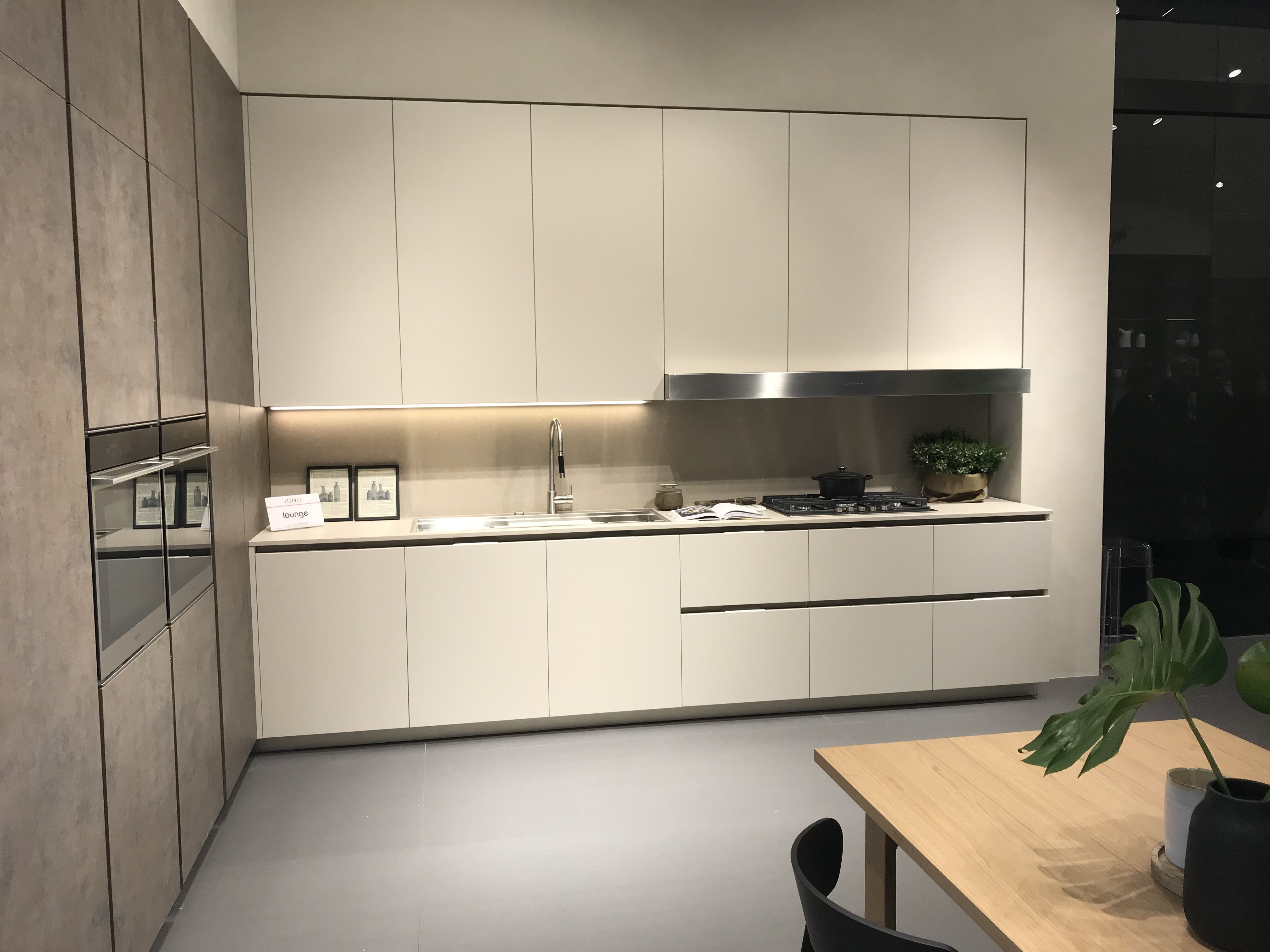 Veneta Cucine Grigio Corda.Pin By Yurij Belov On Cvt Kitchen Kitchen Cabinets Decor