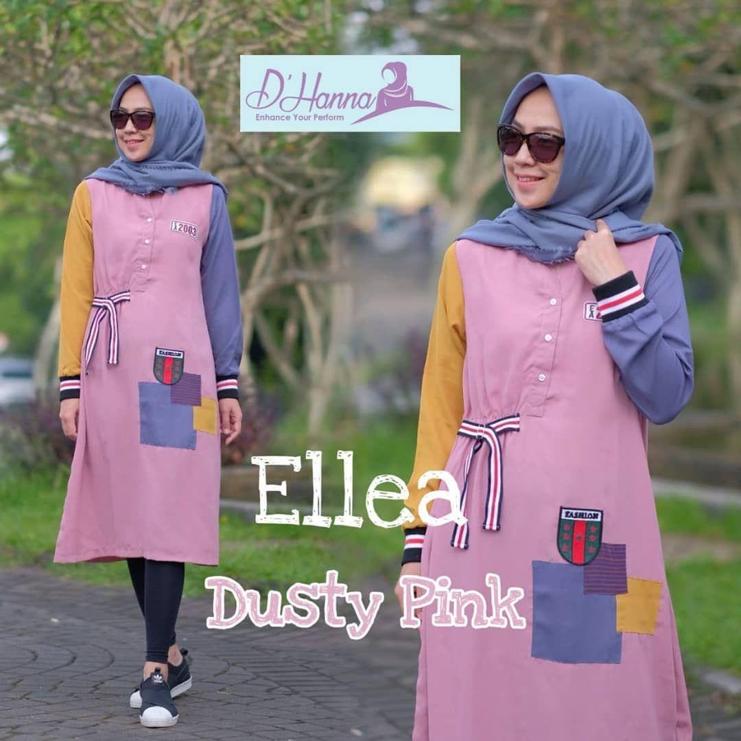 Pin Di Muslimah Fashion