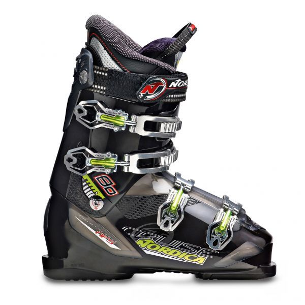 Salomon Quest 90 Ski Boots 2014