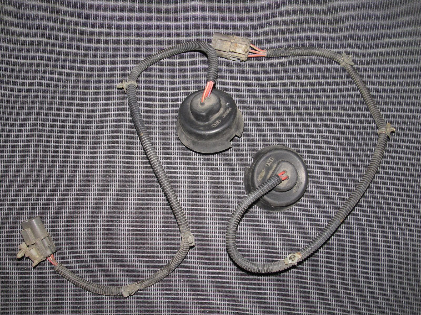 medium resolution of 240sx headlight wiring wiring diagram database 1989 nissan 240sx headlight wiring 240sx headlight wiring