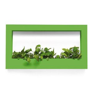 TV Planter Green, £160, now featured on Fab.