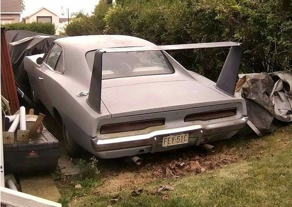 Pin By Tim On Crashed Abandoned Old Cars Junkyard Cars Barn