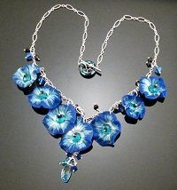 Polymer Clay Jewelry Making: Top Tips from Lisa Pavelka - Jewelry Making Daily - Blogs