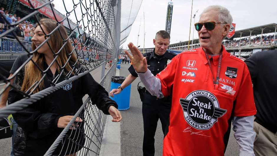 Relive the 99th running of the Indianapolis 500 in photos