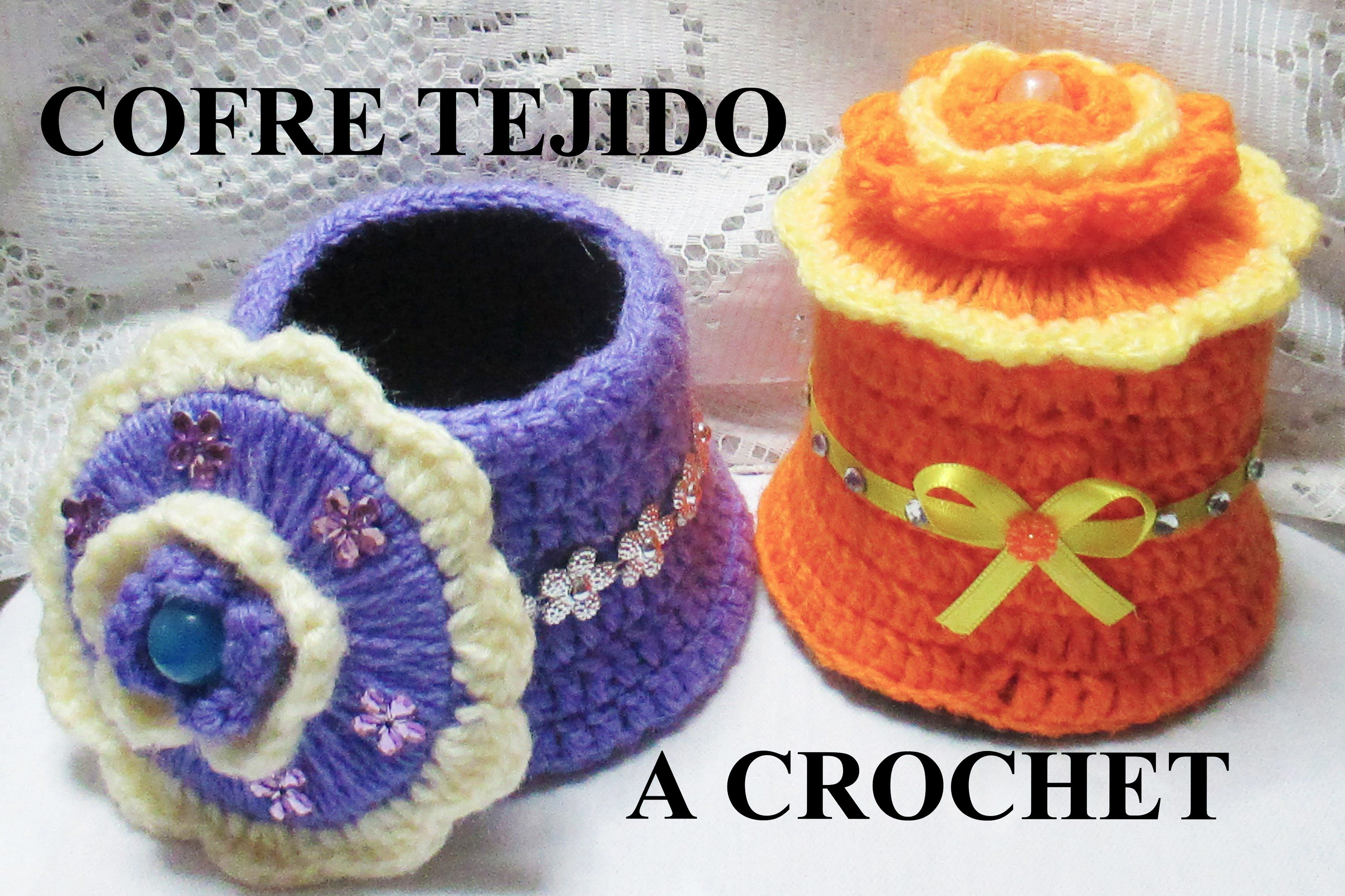 Increíble Patrón Titular Crochet Ilustración - Manta de Tejer Patrón ...
