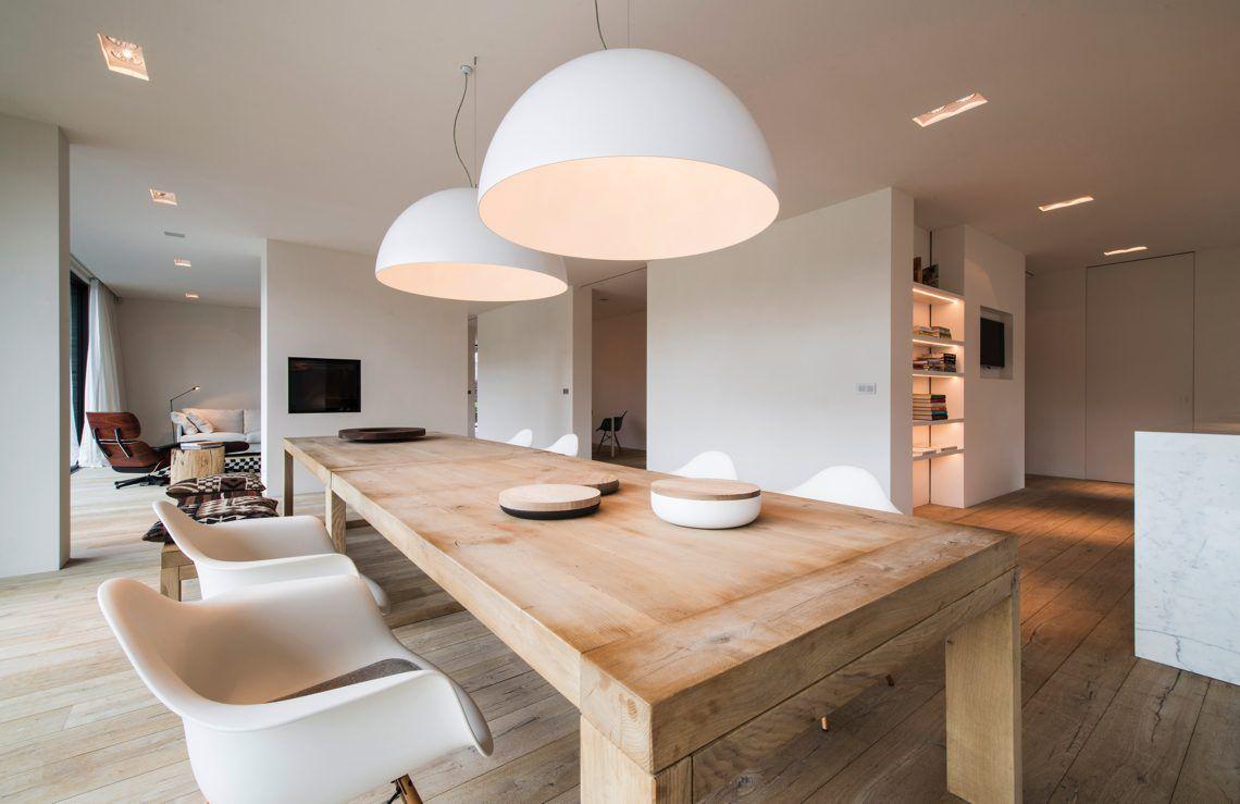 Master meubel project grobbendonk hedendaags design en harmonie