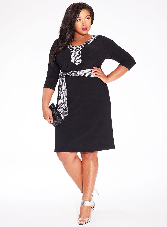 1000  images about Plus Size Cocktail Dresses on Pinterest - Plus ...