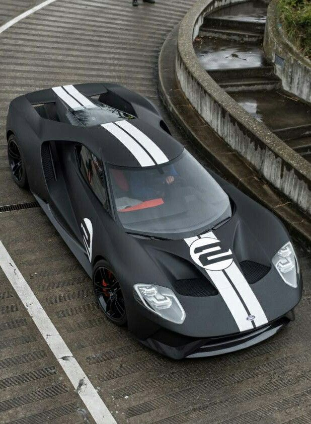 The Ford Gt Ford Gt Car Ford Ford Motor