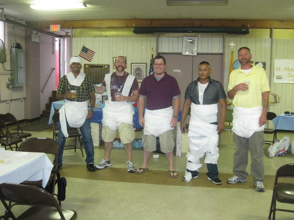 Diaper Derby Man Shower Pinterest Diapers Babies And Baby