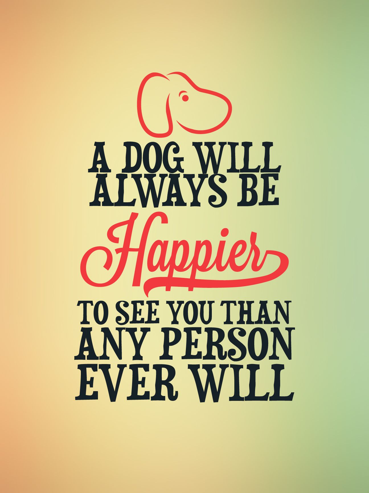 Always Happier Puppies Pinterest Dog Animal And Fur Babies