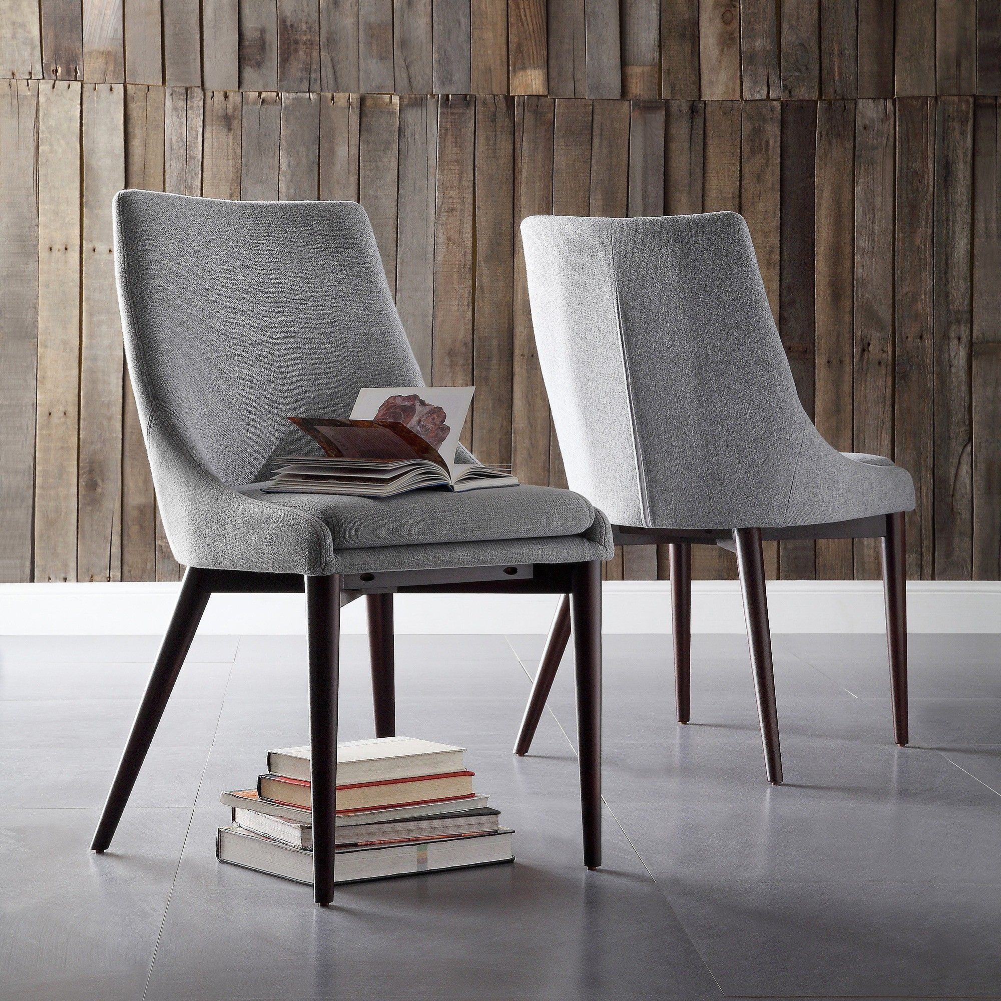 sullivan dining chair grey set of 2 target