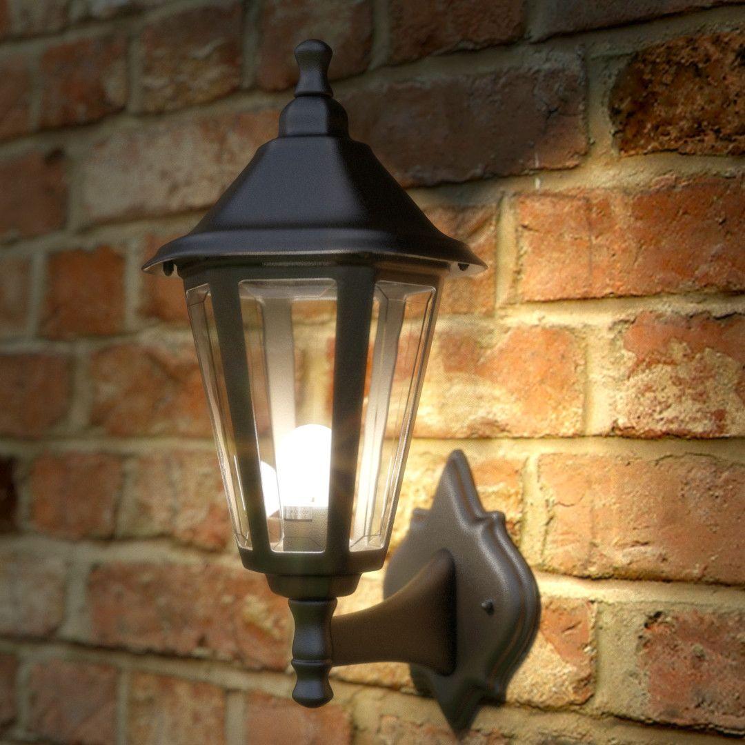 D traditional outdoor wall light d model dmodeling pinterest