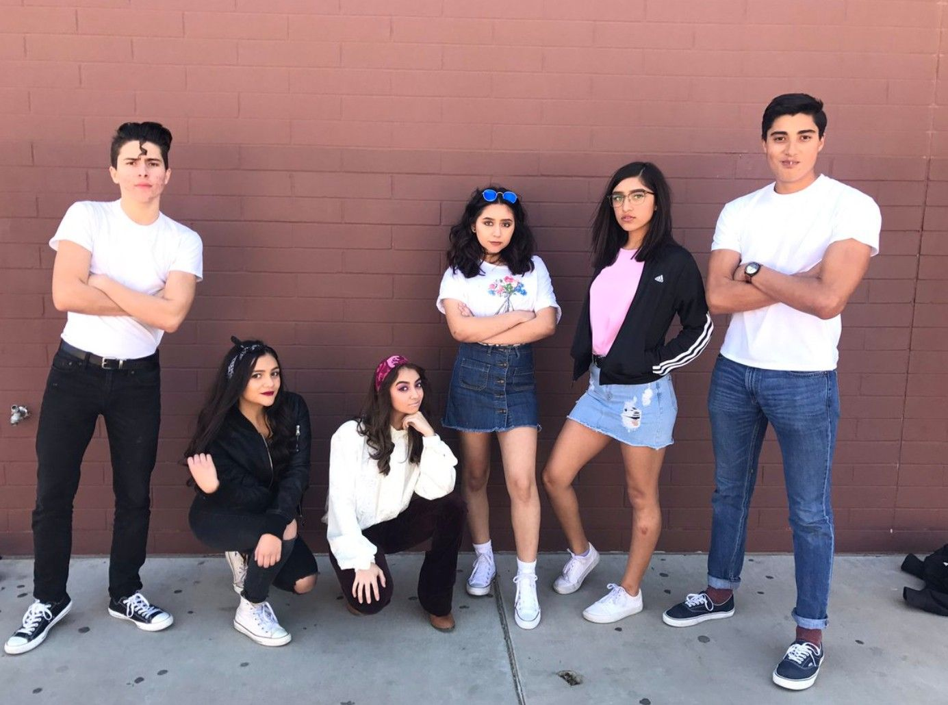 Decades Day Spirit Week In 2019 Decade Day School Spirit Days