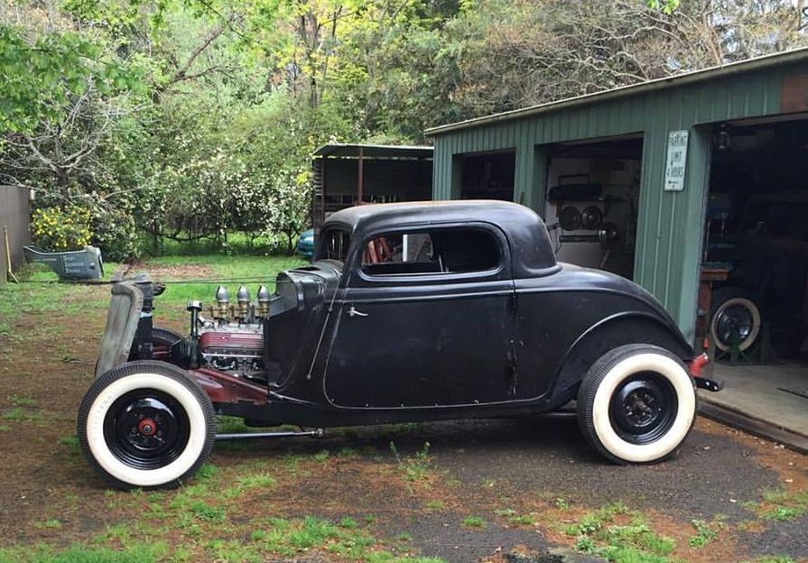 Pin by comicsgamesgunscars and jokes on rods and rust buckets lead sled rat rods main theme custom cars rats casual outfits buckets trucks construction sciox Gallery