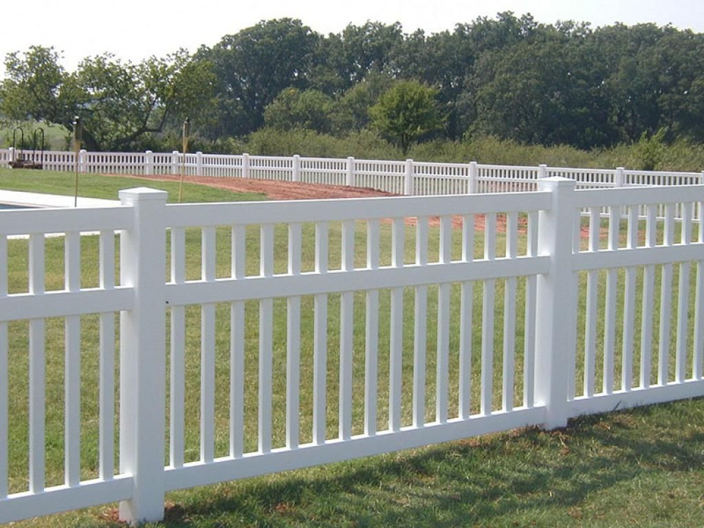 Cheap Fence Panels Guard Your Beautiful Garden Vinyl Privacy
