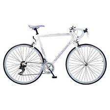 Viking Cote D' Azur Ladies 700C 14 Speed Road Racing Bike Bicycle White 2 Sizes