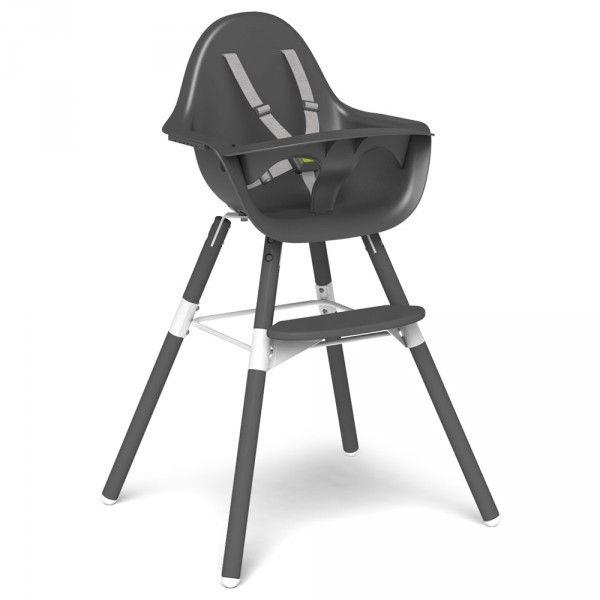 chaise haute evolu 2 de childwood