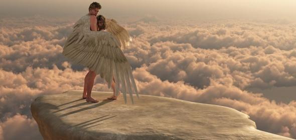 A palavra anjo significa, literalmente, mensageiro. Os anjos são seres de luz responsáveis por, dentre outras coisas, encaminhar nossas orações ao plano ce