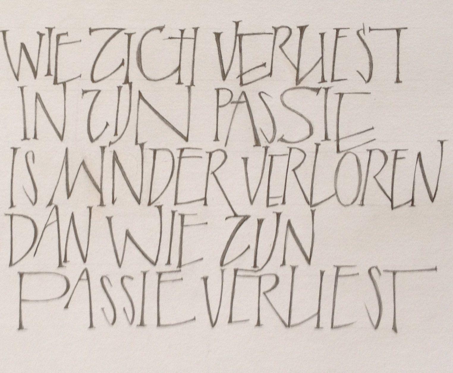 Citaten Met Kunst : Kalligrafie pinterest