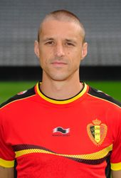 Timmy Simons Wk Selectie Belgie Rodeduivels