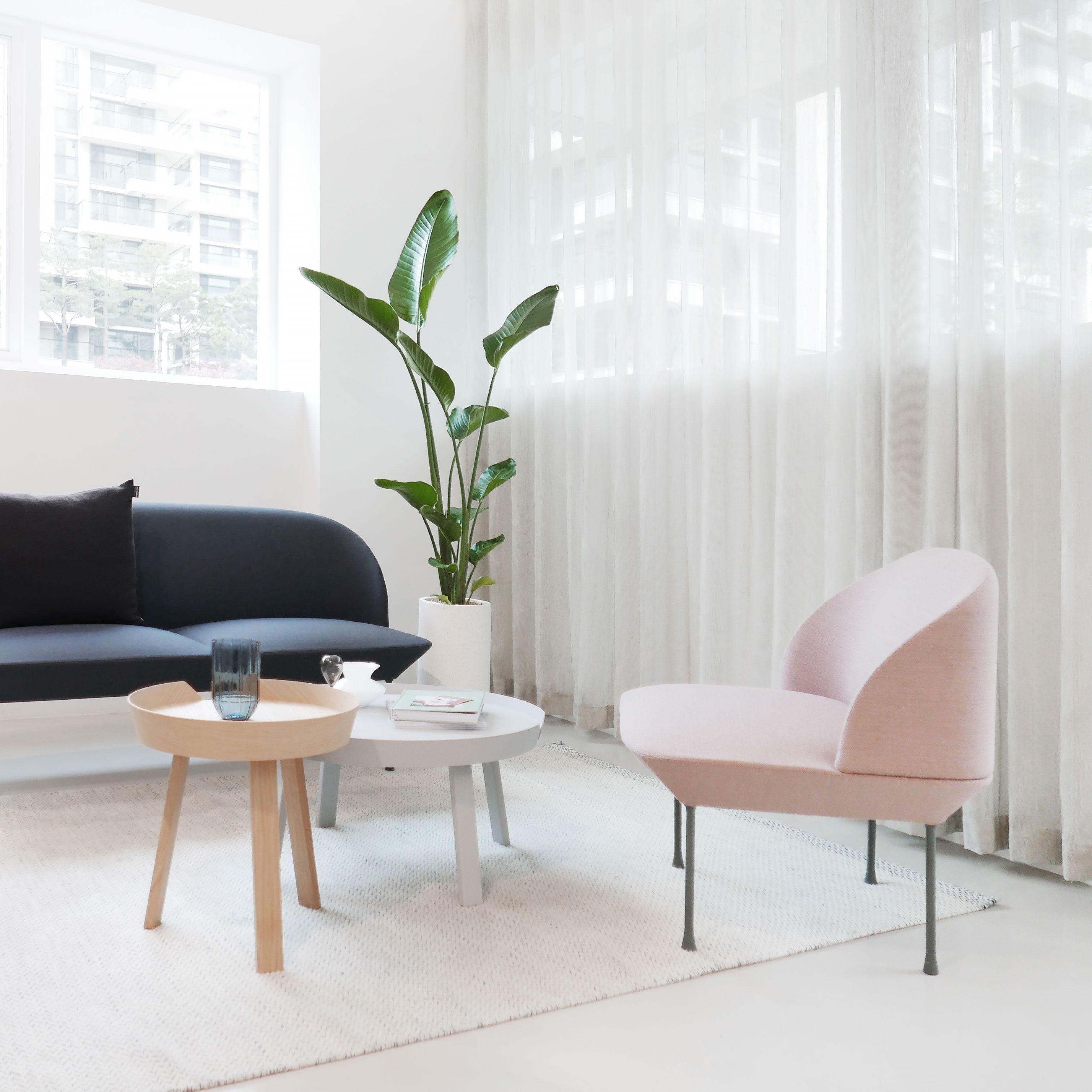 Scandinavian Livingroom Inspiration From Muuto The Oslo
