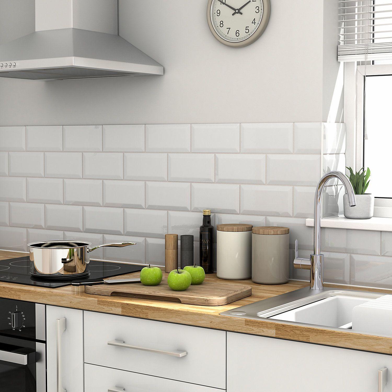 B&q Ceramic Wall Tiles