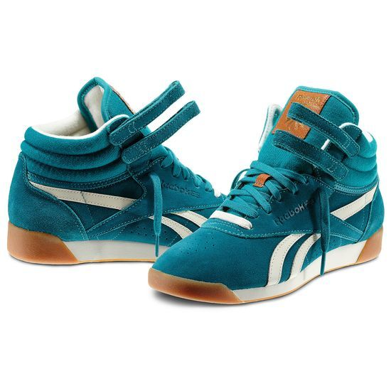 700ebef8d Women s Freestyle Hi - Alicia Keys - Blue