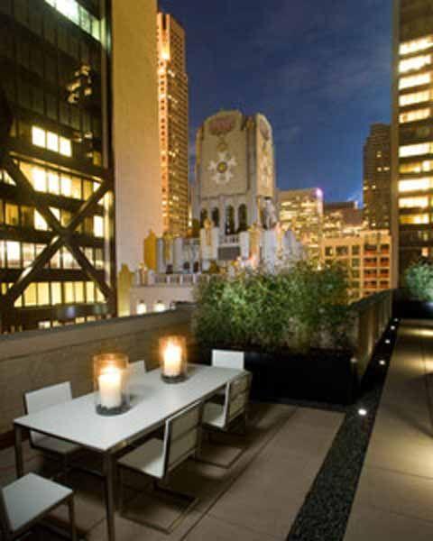 Summit Serviced Residences New York Apartments Rental Luxury