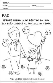 Resultado de imagem para Dia do pai