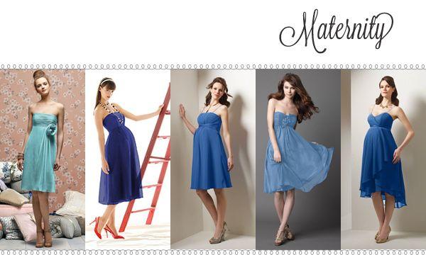 Maternity Dress Styles