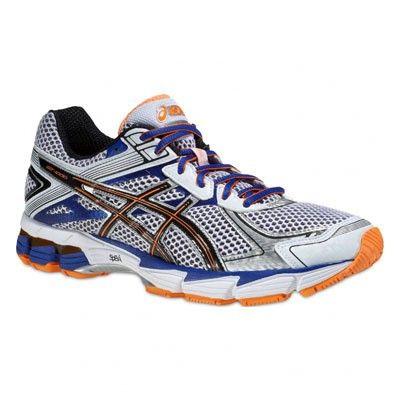 ASICS  Atletismo Zapatillas de correr