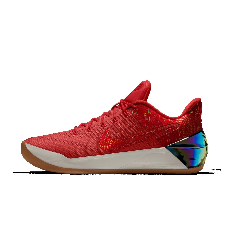 Kobe A.D. Premium iD Basketbol Ayakkabısı. Nike.com TR