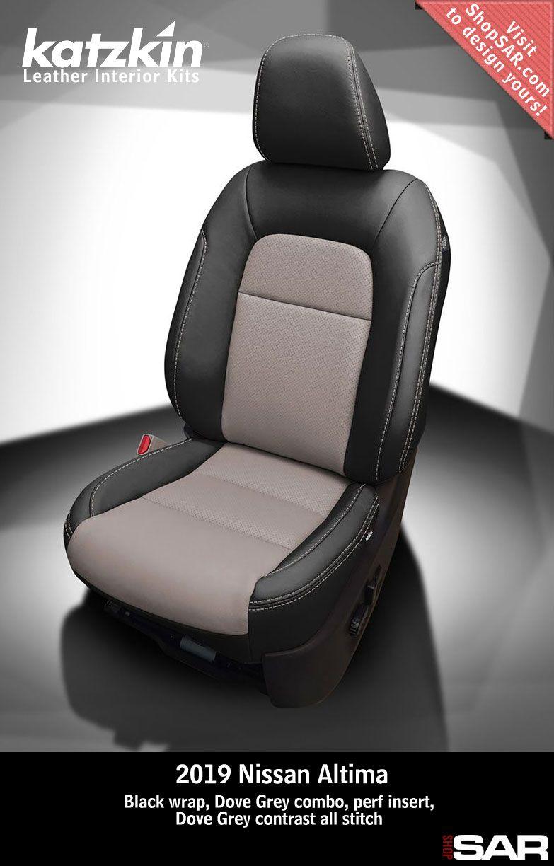 Katzkin Custom Leather Auto Interiors Leather Seat Covers Leather Seat Covers Leather Seat Leather