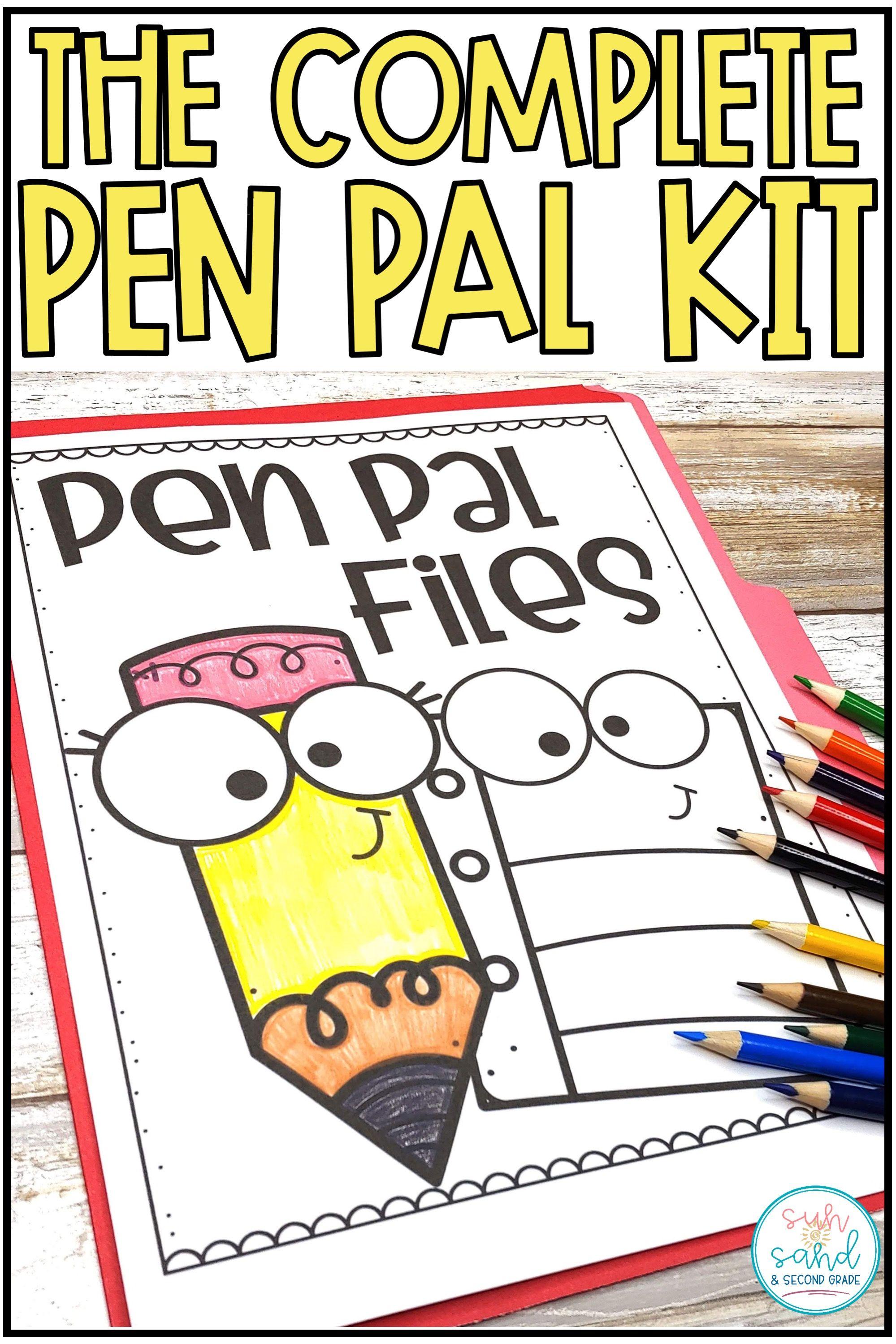 f34f2b3627e3bd2ce625ba74dcb1f121 Pen Pal Letter Template Elementary on pen pal letter print, pen pal question sheets, pen pal letter ideas, pen pal letter form,